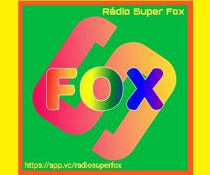 Rádio SuperFox 1