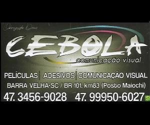 Cebola 1
