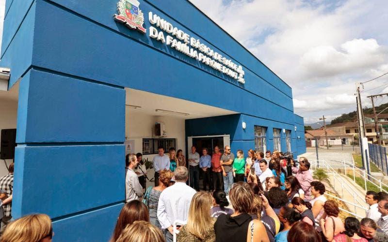 Secretaria da Saúde de Joinville apresenta números na CVJ