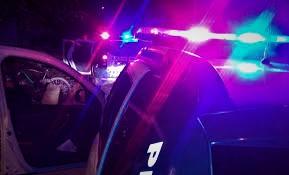 Polícia Civil esteve no local e irá investigar o crime