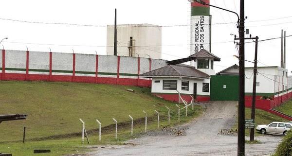 DEAP confirma morte de detento em Presídio de Joinville