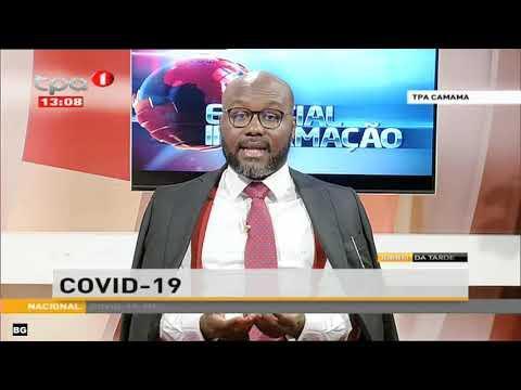 RC-News <> ANGOLA online 25.03.20