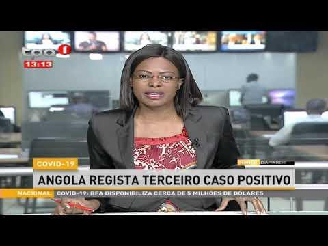 RC-News <> ANGOLA online 24.03.20