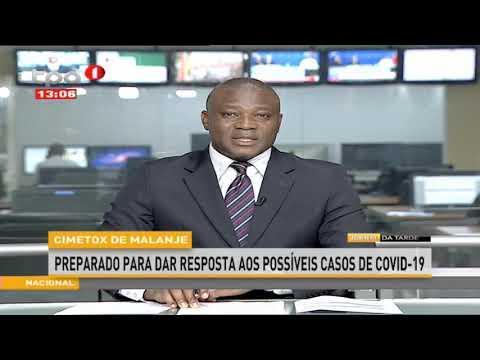 RC-News <> ANGOLA online 08.04.20