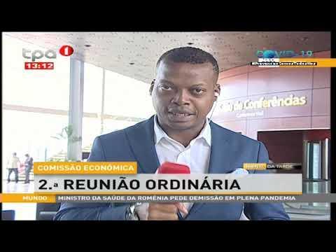 RC-News <> ANGOLA online 26.03.20